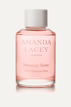 Amanda Lacey - Miracle Tonic, 60ml - Colorless