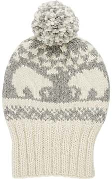 Eugenia Kim Women's Polar-Bear Beanie