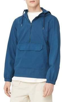 MANGO Cool Cotton Jacket