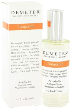 Demeter Tangerine Cologne Spray for Women (4 oz/118 ml)