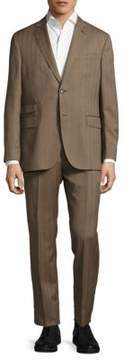 Michael Bastian Wool Notch Lapel Suit