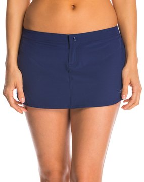 adidas Women's Solid Start Woven Swim Skirt 8142104