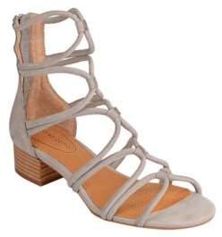 Corso Como Jenkins Strappy Leather Sandals
