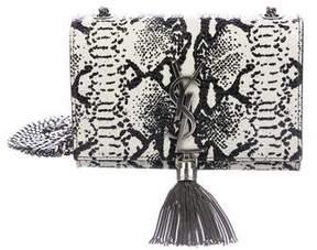 Saint Laurent Classic Small Kate Tassel Bag