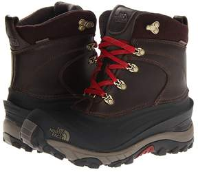 The North Face Chilkat II Luxe Men's Cold Weather Boots