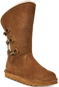 BearPaw Women's Jenna-Cold Weather Boots Women's Shoes