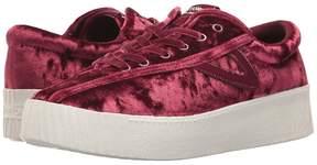 Tretorn Nylite 4 Bold Women's Shoes