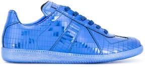 Maison Margiela Replica mirror sneakers