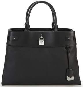 MICHAEL Michael Kors Gramercy Snap Closure Large Satchel Bag