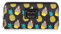Disney Pineapple Swirl Wallet by Loungefly