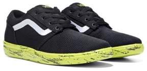 Vans Kids' Chapman Lite Sneaker Grade School