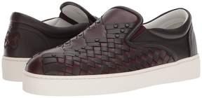 Bottega Veneta Dodger Sapa Slip-On Sneaker Men's Lace up casual Shoes