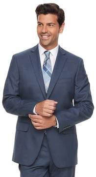 Marc Anthony Men's Slim-Fit Blue Stretch Suit Jacket