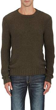 Ralph Lauren Purple Label Men's Chunky Cashmere Sweater