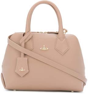 Vivienne Westwood small Balmoral tote bag