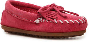 Minnetonka Girls Kilty Toddler & Youth Moccasin