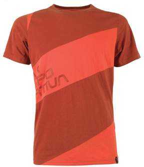 La Sportiva Slab T-Shirt - Short-Sleeve