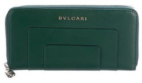 Bvlgari Serpenti Forever Wallet