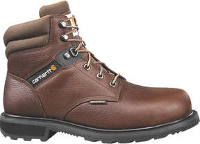 Carhartt CMW6264 6 Value Waterproof Steel Toe Work Boot (Men's)