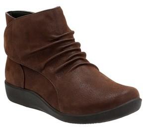 Clarks Women's Sillian Sway Boot