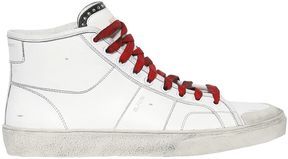 Court Classic Surf Leather Sneakers