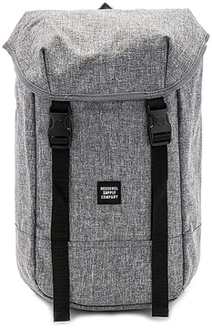 Herschel Supply Co. Iona Backpack in Gray.