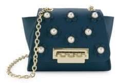 Zac Posen Eartha Mini Chain Strap Bag
