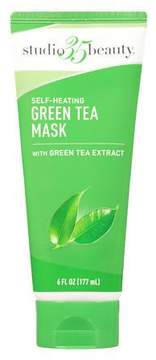 Studio 35 Self Heating Green Tea Mask