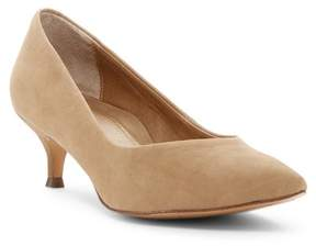 Vionic Josie Kitten Heel Pump - Wide Width Available