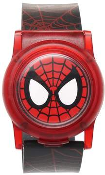 Marvel Spider-Man Boy's Digital Watch