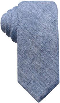 Ryan Seacrest Distinction Men's Seasonal Solid Slim Tie, Created for Macy's