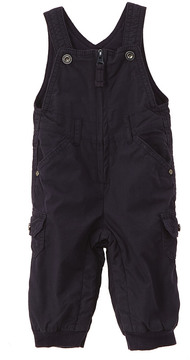 Chicco Unisex Blue Overall