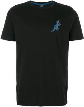 Paul Smith dino print T-shirt