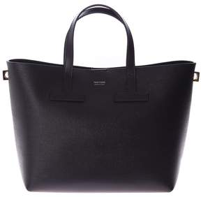 Tom Ford Black Tote Bag