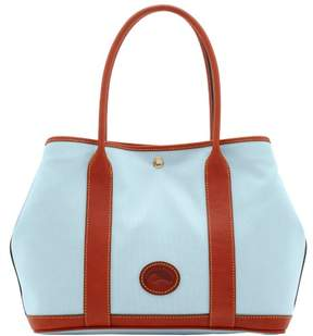 Dooney & Bourke Nylon Layla Tote - LIGHT BLUE - STYLE