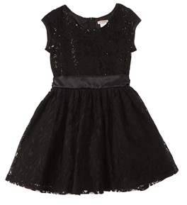 Nanette Lepore All-over Lace Dress.