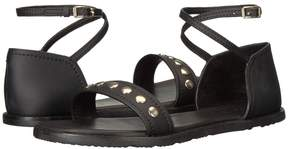 Hunter Leather Studded Sandal Women's Sandals