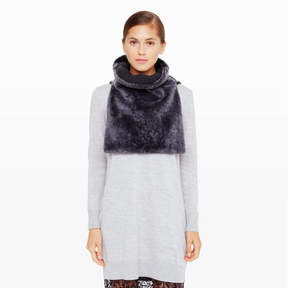 Club Monaco Pagille Shearling Snood
