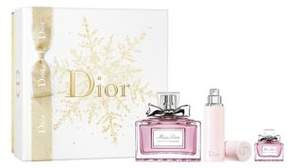 Three-Piece Miss Dior Absolute Blooming Set