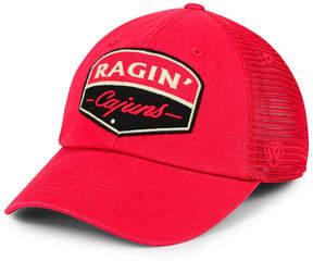 Top of the World Louisiana Ragin' Cajuns Society Adjustable Cap