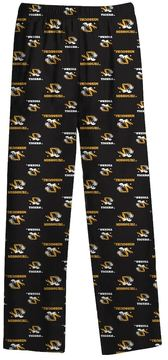 Reebok Missouri Tigers Lounge Pants - Boys 4-7