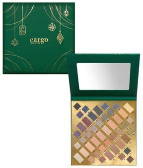 CARGO Blockbuster Eyeshadow Palette