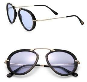 Tom Ford Private Collection Tom N.11 Pilot Optical Glasses