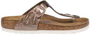 Birkenstock Spectral Copper Sandals