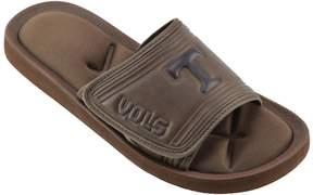 NCAA Men's Tennessee Volunteers Memory Foam Slide Sandals