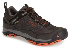 Keen Men's 'Saltzman' Waterproof Walking Shoe
