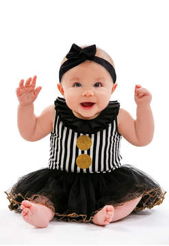 Rock Your Baby Big Top Dress