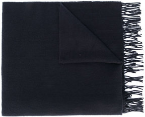 Paul Smith jewel embellished scarf