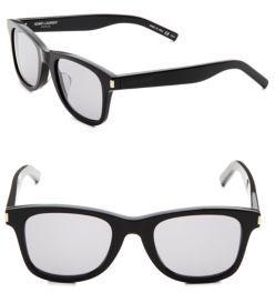 Saint Laurent 50MM Optical Glasses