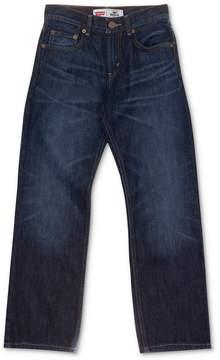 Levi's 505 Regular Fit Jeans, Toddler Boys (2T-5T)
